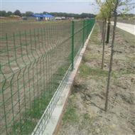 农业园铁丝网围栏可采用焊接网及编织勾花网
