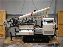 TEC12多功能钻机