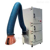 江西工業焊接煙塵收集凈化機
