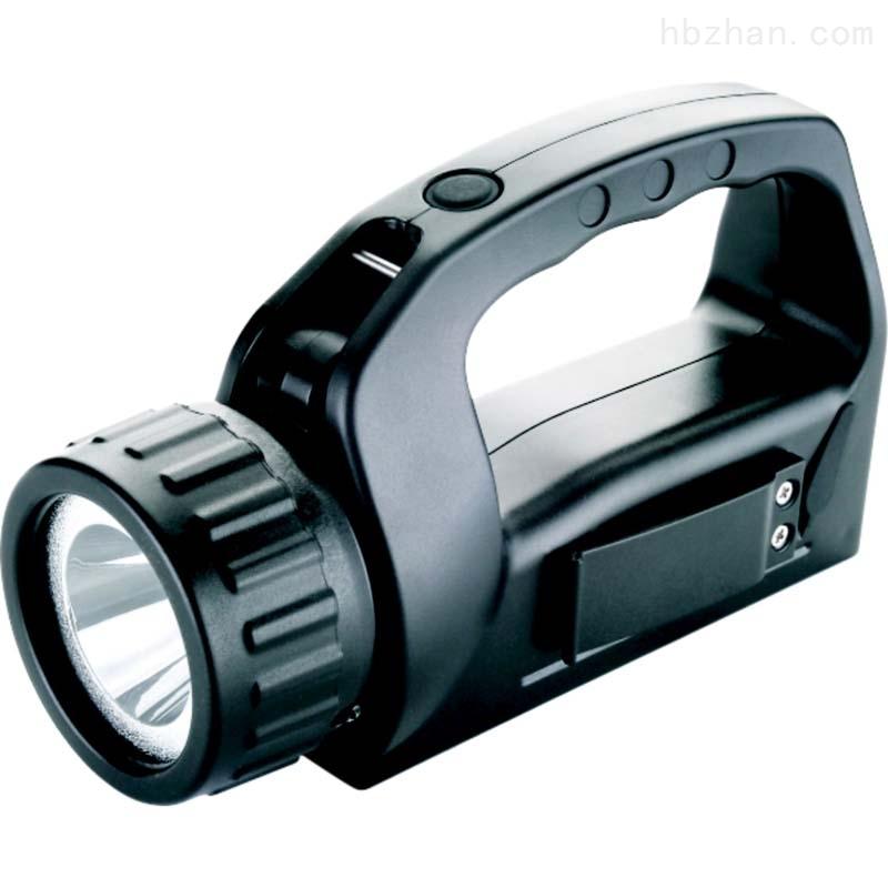 防爆便携式LED强光工作灯