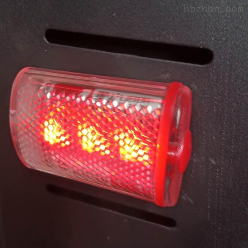 红绿黄强光防爆方位灯BZC5110磁吸信号灯