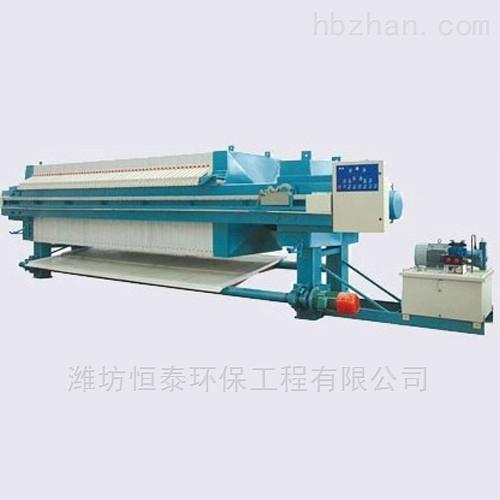 上海市板框压滤机本地生产