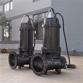 JYWQ60JYWQ型自动搅匀潜水排污泵