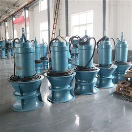 500QZB天津市轴流泵生产厂家
