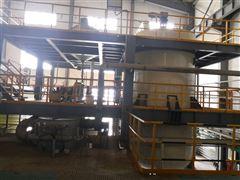 10吨硫酸锌MVR蒸发结晶器