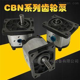 CBN-G310 CBN-G316CBN液压油泵