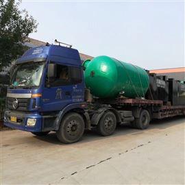高效雨水一体化预制泵站供应批发