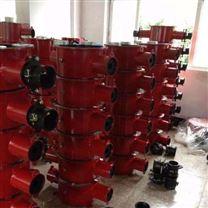 厂家供应BHG2矿用隔爆高压电缆接线盒