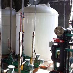解决方案高效吸附法处理含磷废水方法及工艺