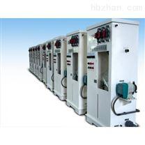 次氯酸钠发生器郑州自来水消毒设备