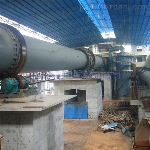 大型陶粒回转窑设备河南厂家直线销售