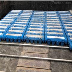 供应PE材质水泥桶批发 定做滚塑异型外贸件