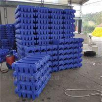 厂家供应 滤砖 反硝化深床滤池 T型滤砖