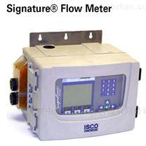 美国ISCO Signature激光流速流量仪