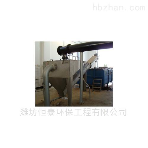 北京市砂水分离器操作安装