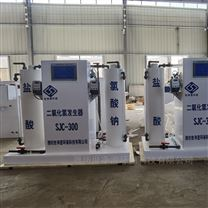 贵州一体化污水处理设备可以处理哪些污水