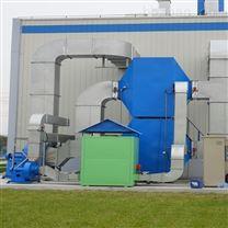 石油化工废气处理催化燃烧设备