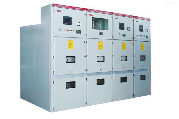 KYN28-12户内高压10KV开关柜