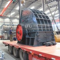 河南郑州每小时400吨碎石机多少钱一台