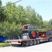 郑州石头碎石机时产300吨一套下来要多少钱