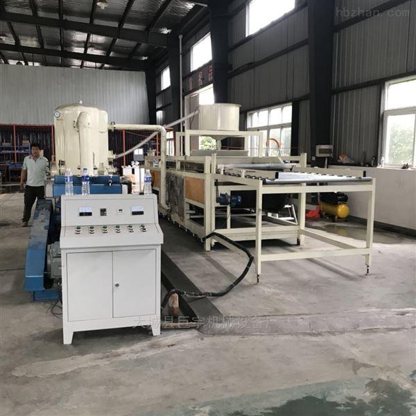 水泥基硅质板渗透设备生产线