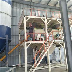 全自动水泥基匀质防火板生产线设备