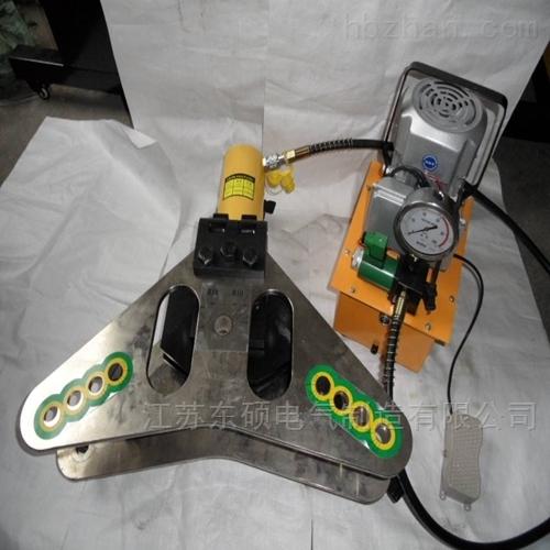 三级承装修试设备-液压弯排机