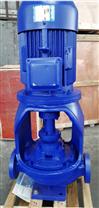 IHGB型便拆式不锈钢管道离心泵