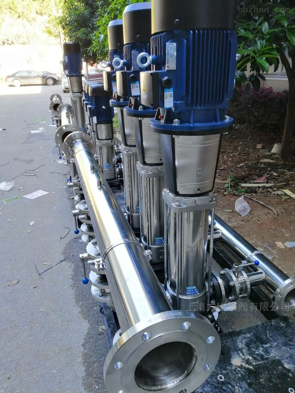 水分子振荡器设备供水泵
