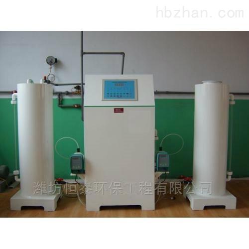 唐山市二氧化氯发生器配置清单