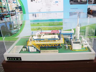 污水处理设备闪耀环保展