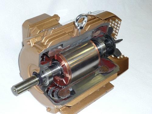 铸铜转子技术跻身世界水平 电动机行业开启新时代