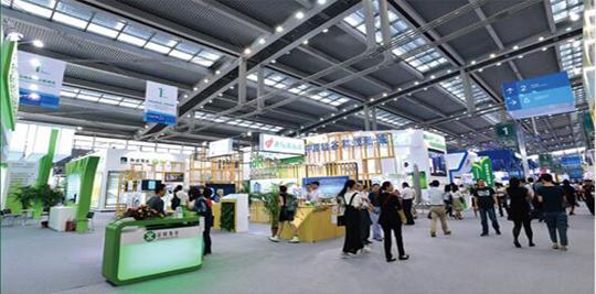 第18届深圳高交会绿色建筑主题展将于11月盛大开幕