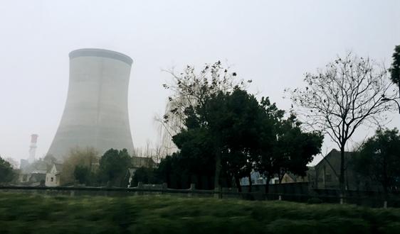 无机化学工业污染物排放标准修改单(征求意见稿)