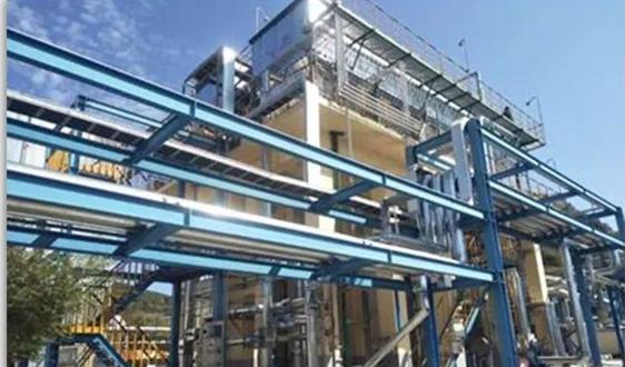 """水专项""""石化行业水污染全过程控制技术集成与工程实证课题""""取得阶段性成果"""