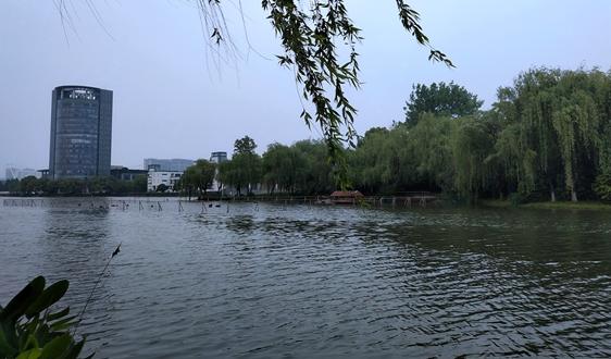 0.49元/m3!甘肃水投预中标平凉市天雨污水处理厂项目