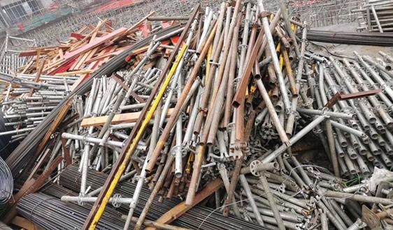 首钢环境中标张家港建筑垃圾资源化综合利用项目并顺利开工