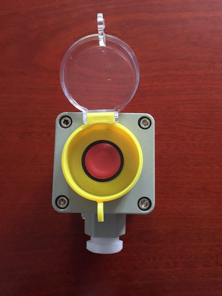 启保停带指示灯控制电路图