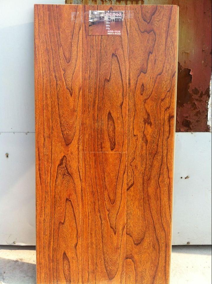 实木复合地板一般可分为三层实木复合地