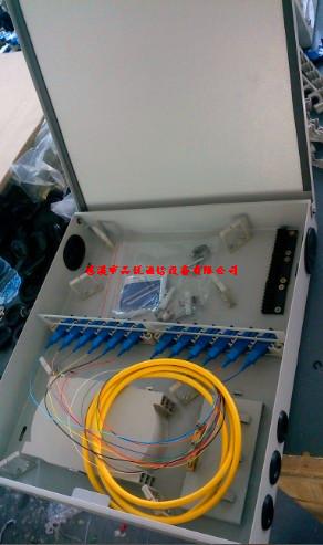 24芯光纤配线箱-慈溪市品悦通信设备有限公司