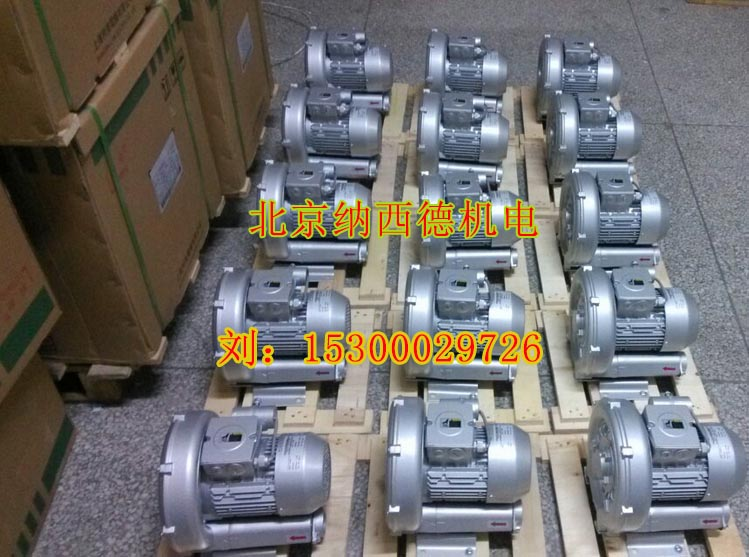 220v气泵电路图