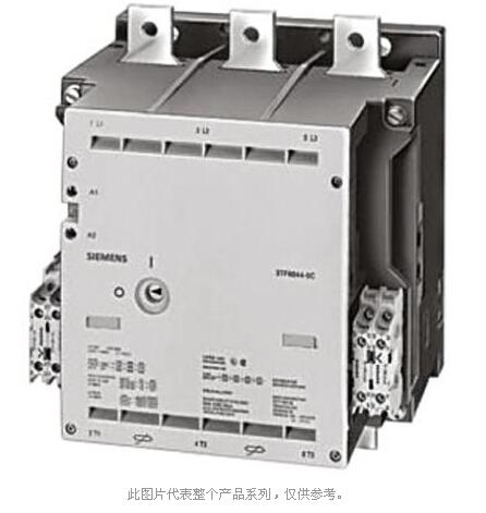 3tf51220xm0 38a西门子接触器,siemens西门子低压接触