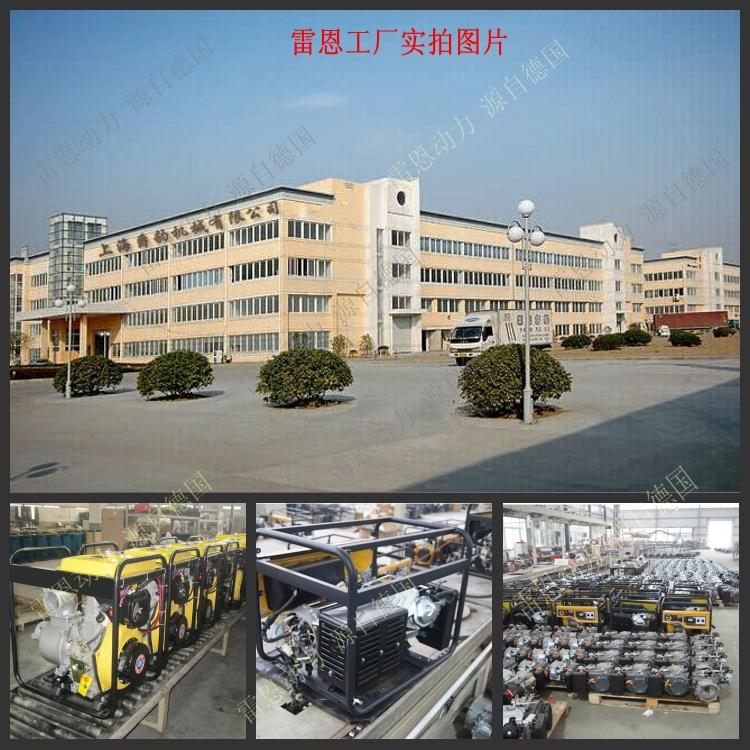 雷恩动力 3kw柴油 发电机 电气设备 工业电器 高清图片