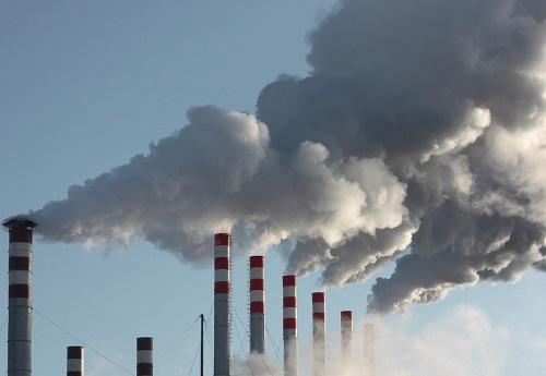 环保部重拳出击火电超标排放