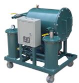 ZJD-F轻质油脱水滤油机