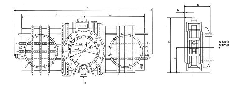 FF741X(H)封�]式液�硬灏彘y