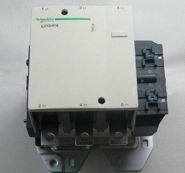 施耐德接触器lc1-d25m7c