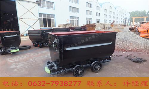 芽庄珍珠岛 矿车