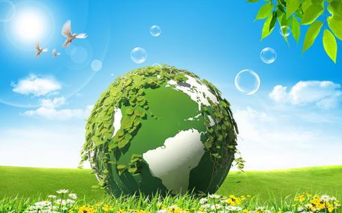 目前,中国环保产业已经发展成为囊括环保产品,环境基础设施建设,环境