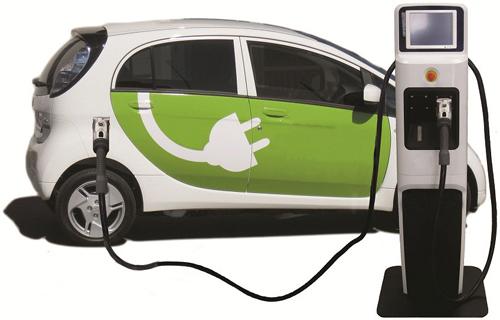 排放标准倒逼车企转型 新能源汽车将持续放量增长